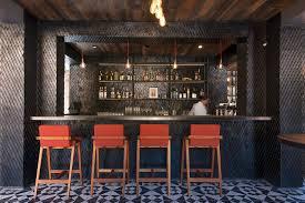 gallery of mezcal bar ezequielfarca arquitectura y diseño 20