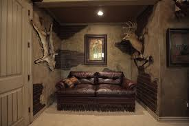hunting decorations for house house and home design