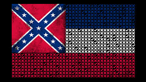 Missippi State Flag How The Battle For Mississippi Went South