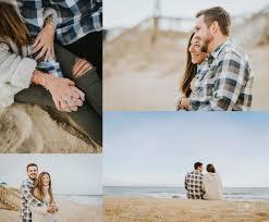 Photographers In Virginia Beach Virginia Beach Photographer Oceanfront Surprise Proposal