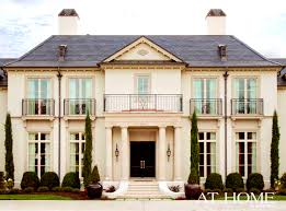 chateau style homes prepossessing traditional style home architecture homes