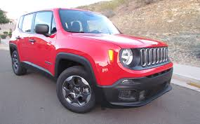 ford jeep 2015 driven 2015 jeep renegade sport classiccars com journal