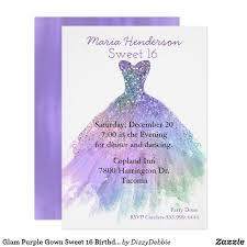 409 best teens 13 17 birthday invitations images on pinterest 17