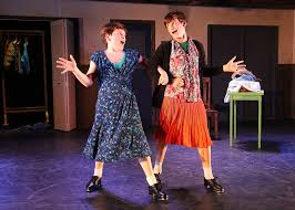 billy elliot the musical u2013 cape rep theatre
