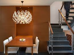 crystal chandelier dining table nice inspiring kitchen table and