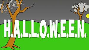halloween videos for kids