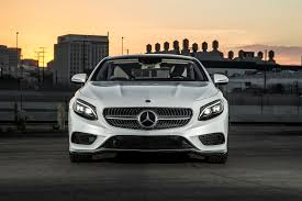 mercedes s coupe 2015 mercedes s550 4matic coupe test review