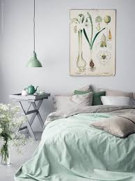 green decor interior green decor inspiration for bedroom with natural paint