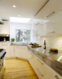 Kitchen Countertop Material Options Natural Kitchen Design With Wooden Quarts Counter Tops Also Wooden