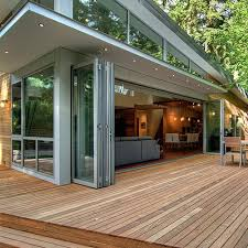 multiple sliding glass doors top 25 best accordion doors ideas on pinterest accordion glass