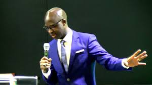 the supernatural power of thanksgiving paul fadeyi
