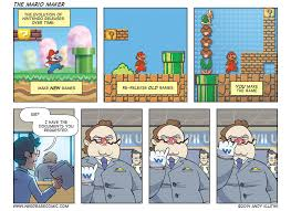 Meme Comic Maker - nerd rage a comic about nerds raging over nerdy things updated