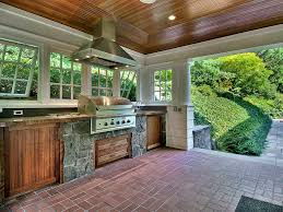 outdoor kitchen cabinet doors inspirations and stainless steel
