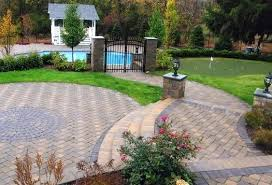 Patio Paver Installation Cost Landscaping Around Paver Patio Posted In A Patio Pavers