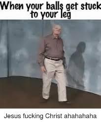 Jesus Fucking Christ Meme - 25 best memes about damn it damn it memes