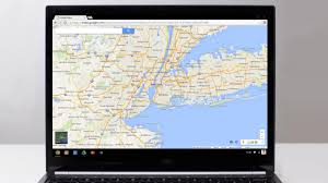 G00gle Maps Take A Tour Of The New Google Maps Youtube