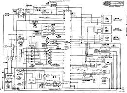 nissan r32 wiring diagram nissan wiring diagrams instruction
