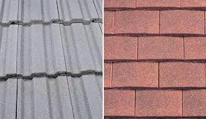 Flat Concrete Roof Tile New Roof Guide For A Pitched Roof On A House Cost Of A New Roof