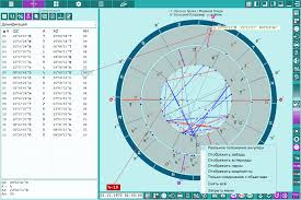 charts astrologer s work tool astrological program galaxycharts