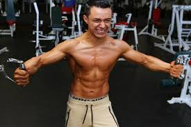 richard herrera bodybuilder fort morgan high school student wins bodybuilding competition fort