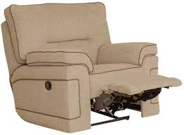 buy buoyant plaza fabric recliner chair online cfs uk
