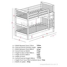 Bunk Beds  Bunk Bed Mattress Vs Twin Mattress Twin Over Full Bunk - Twin mattress for bunk bed
