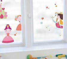 fensterfolie kinderzimmer kinderzimmer fensterbilder märchen ebay