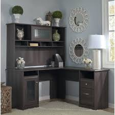 realspace landon desk with hutch office desk with hutch martin furniture home by martin oxford l