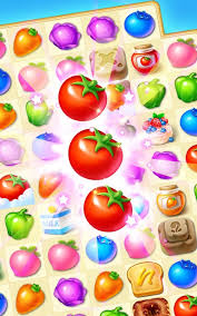 sweet garden fruit android apps on play