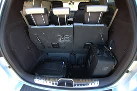 Interior Kia Sedona 2016 Kia Sedona Review U2013 Minivan In A Crossover Suit The Truth