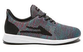 evo lakai rgb evo multi knit shoe fall 2017