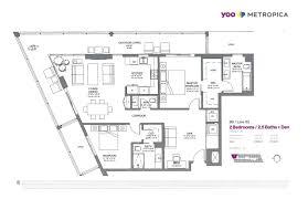 Lennar Independence Floor Plan Metropica By Mayra Rivas Acevedo