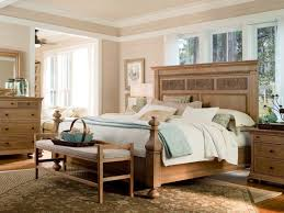 Light Wood Bedroom Light Wood Bedroom Furniture For Modern And Simple Style