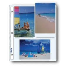 printfile archival photo album pages for 6 4 x 6