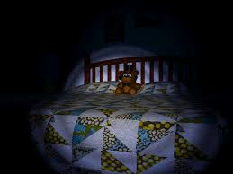 five nights at freddy s halloween horror nights bed five nights at freddy u0027s wiki fandom powered by wikia