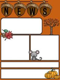 a editable ppt newsletter template i use this for our