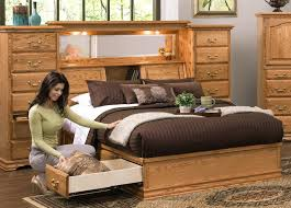 Headboard For King Size Bed Bookcase Bookcase Headboard King Oak New Bookcase Headboard King