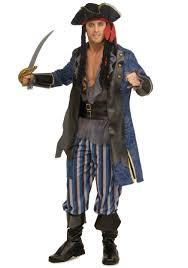 men u0027s corsair captain pirate costume halloween pirate costumes