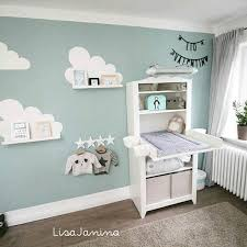 mint green baby room babykamer pinterest
