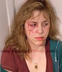 ben nye halloween makeup 31 days of halloween makeup u2013 day 7 bruise wheels movie makeup