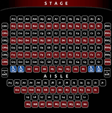 boca home theater seating chart willow theatre at sugar sand park of greater boca
