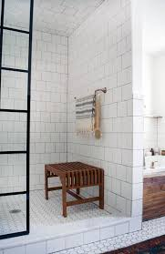Modern Retro Bathroom Modern Vintage Bathroom Reveal Brepurposed