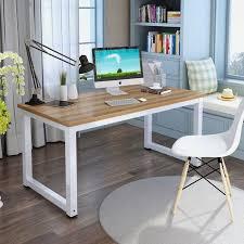 Big Computer Desk Best 25 Large Computer Desk Ideas On Pinterest Large Office In
