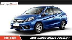 amaze honda car price honda amaze price check november offers review pics specs