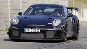 Porsche 911 Gt2 - porsche 911 gt2 rs first official specs are in
