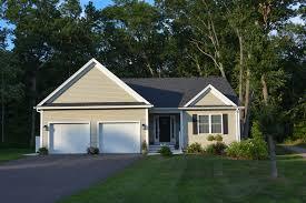 One Level Homes Village Walk Phase I Sheppard Custom Homes