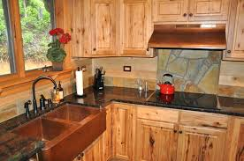 Rustic Kitchen Cabinets Kitchen Cabinets Tulsa Large Size Of Kitchen Magnificent Rustic