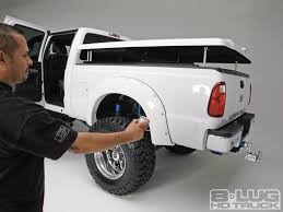 Ford F250 Truck Box - not just for show 2011 ford f 250 crew cab 8 lug diesel truck