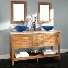 Cheap Sink Cabinets Bathroom Bathroom Vessel Vanity Cabinets Bamboo Wall Mount Vanity Top For