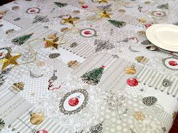 beautiful table cloth design french tablecloths coated jacquard or cotton
